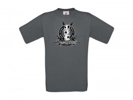 "Desertfest Logo T-Shirt  ""NEW"" Man"