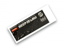 "KEEP IT LOW Festivalticket 1-Day ""Friday"""