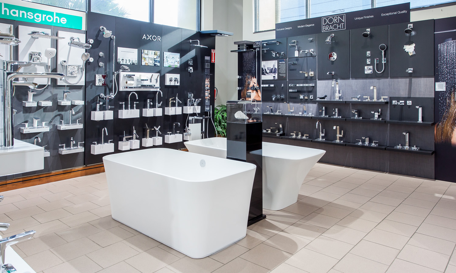 Kitchen And Bathroom Stores
