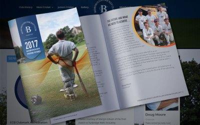 Sporting Fixtures Publication unites a Village Community