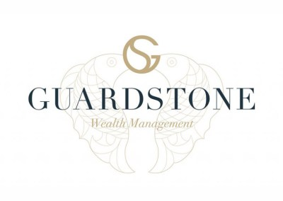 Guardstone Logo and Branding Identity
