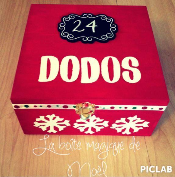 30 belles idées pour remplir votre boîte magique de Noël
