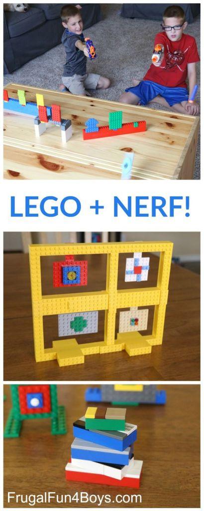 activités lego wooloo