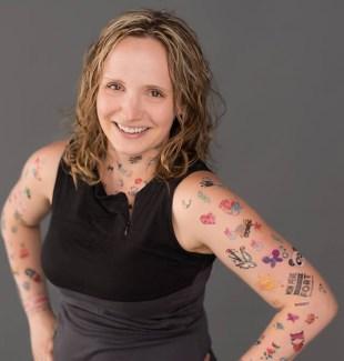 pico tatouage