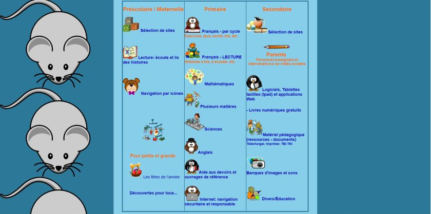 ressources pratiques pour faire les leçons / wooloo