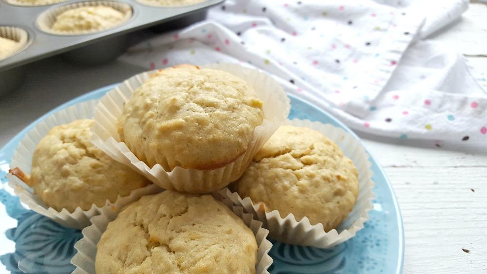 Les meilleurs muffins à Marie