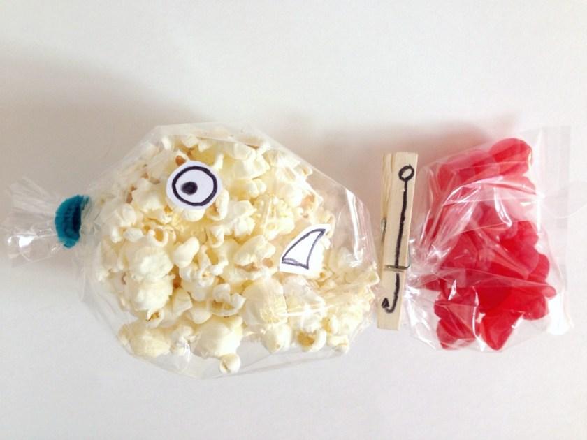 emballages trop mignons pour les bonbons wooloo