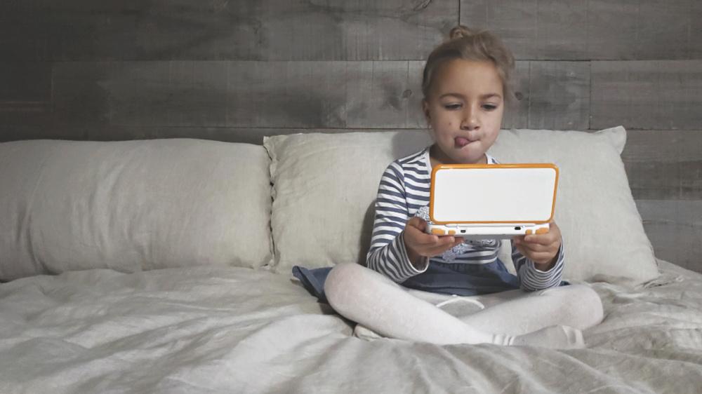 La New Nintendo 2DS XL: La nouvelle console portable qu'on adore