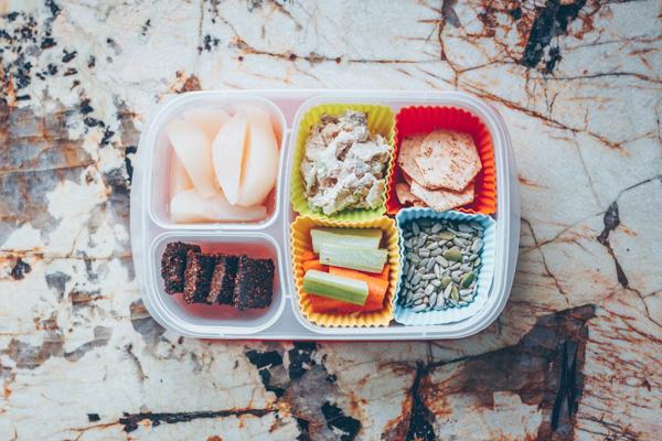 9 trucs faciles pour pimper les lunchs des enfants