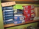 Plastics - lots of plastics. What the hell have I got two boxes of Warlord Games Russians for?