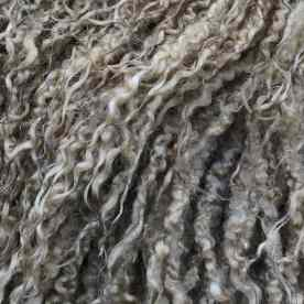 This beauteous wool will be going into Joy's yarn