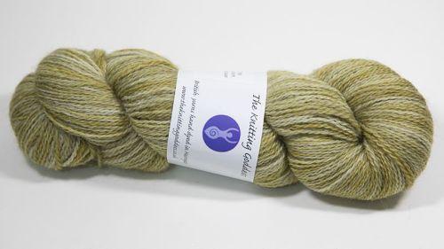 One Farm Yarn from {c} The Knitting Goddess