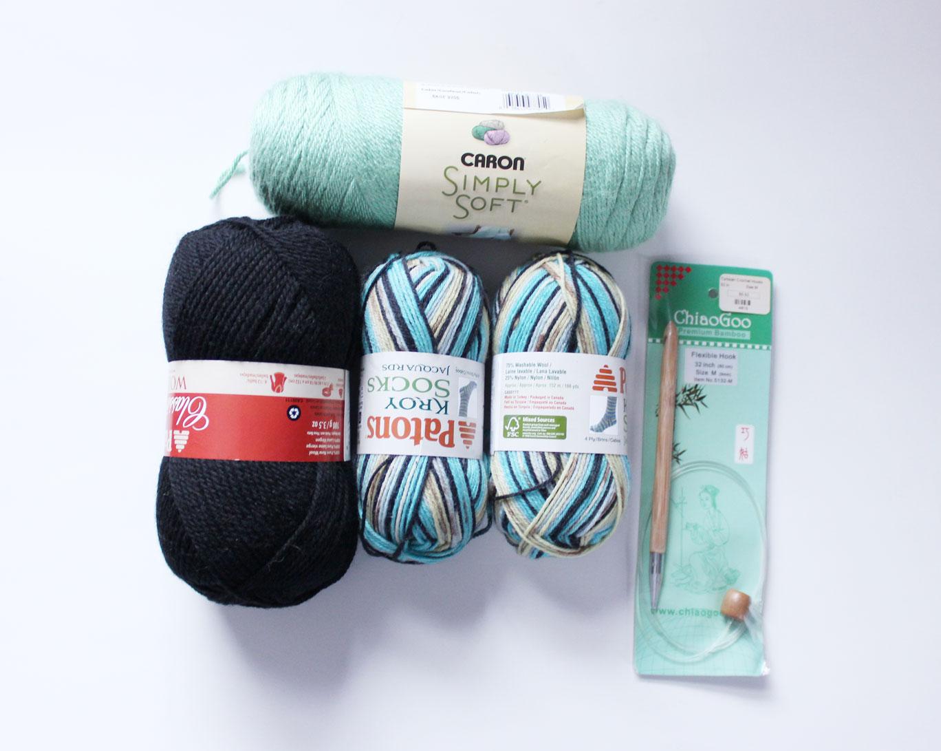 New Stash Wooly Mastadon