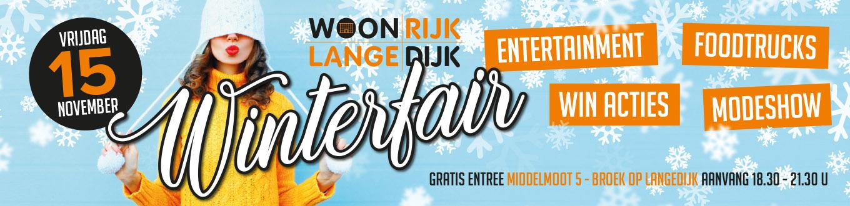 Woonrijk Winterfair 2019