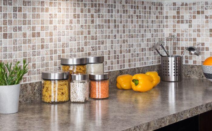 Idee voor de nieuwe keuken