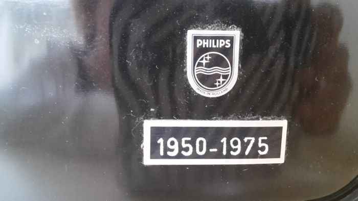 philips eerbetoon