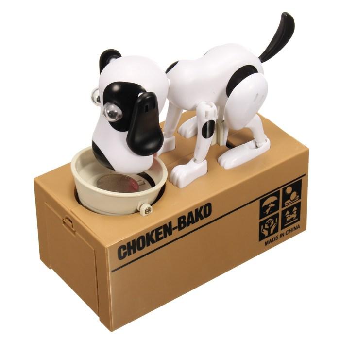 hondenspaarpot