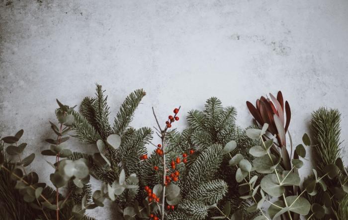 kerstgroen