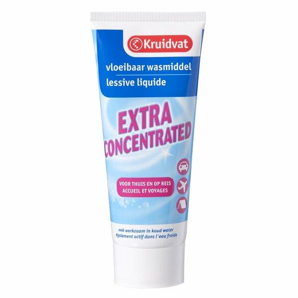 tube wasmiddel