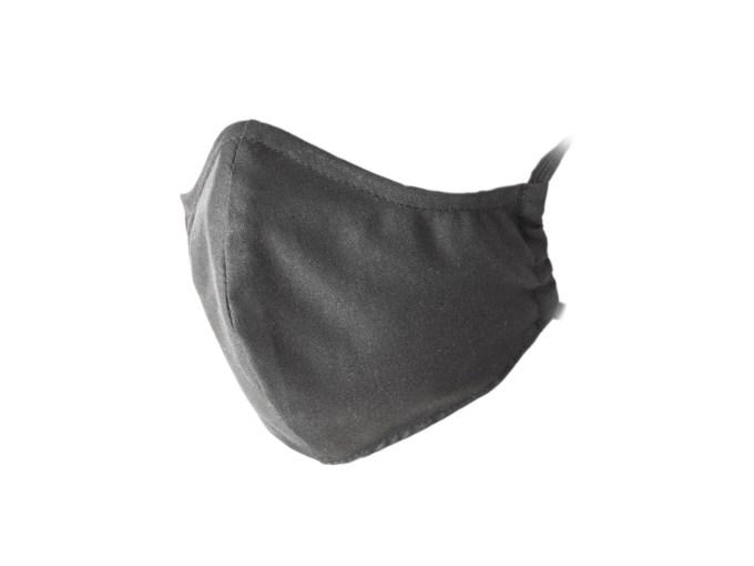 masca bumbac neagra