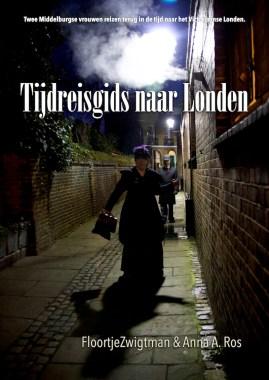 Tijdreisgids naar Londen