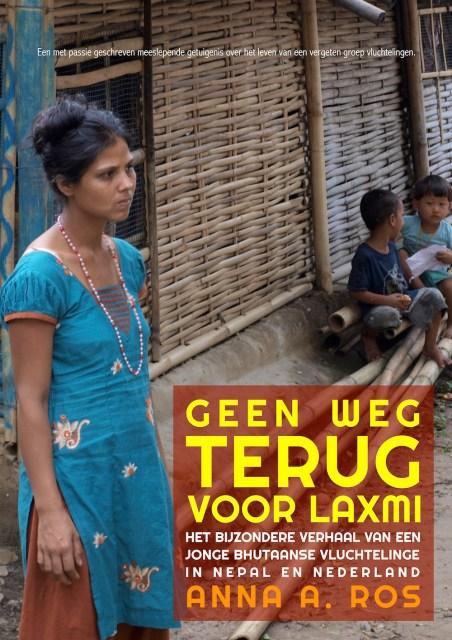 Geen weg terug voor Laxmi (2018)