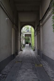 Parijs 21