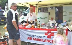 d2f1b wads stock air ambulance tent