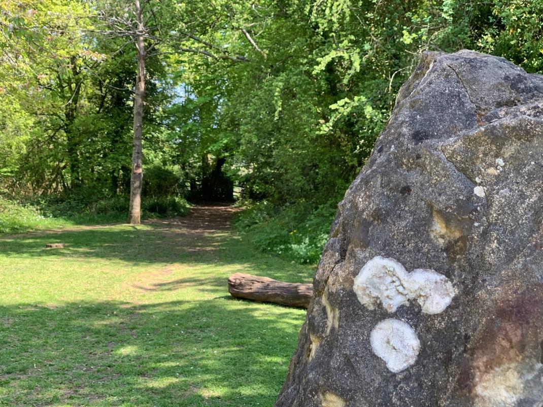 wootton parish jarn mound 2 w
