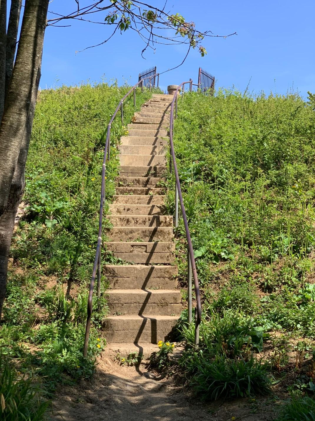 wootton parish jarn mound 3