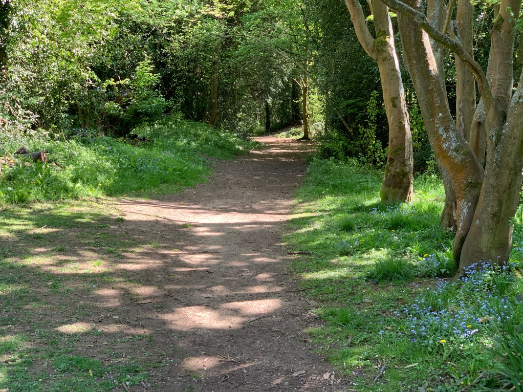 wootton parish jarn mound w