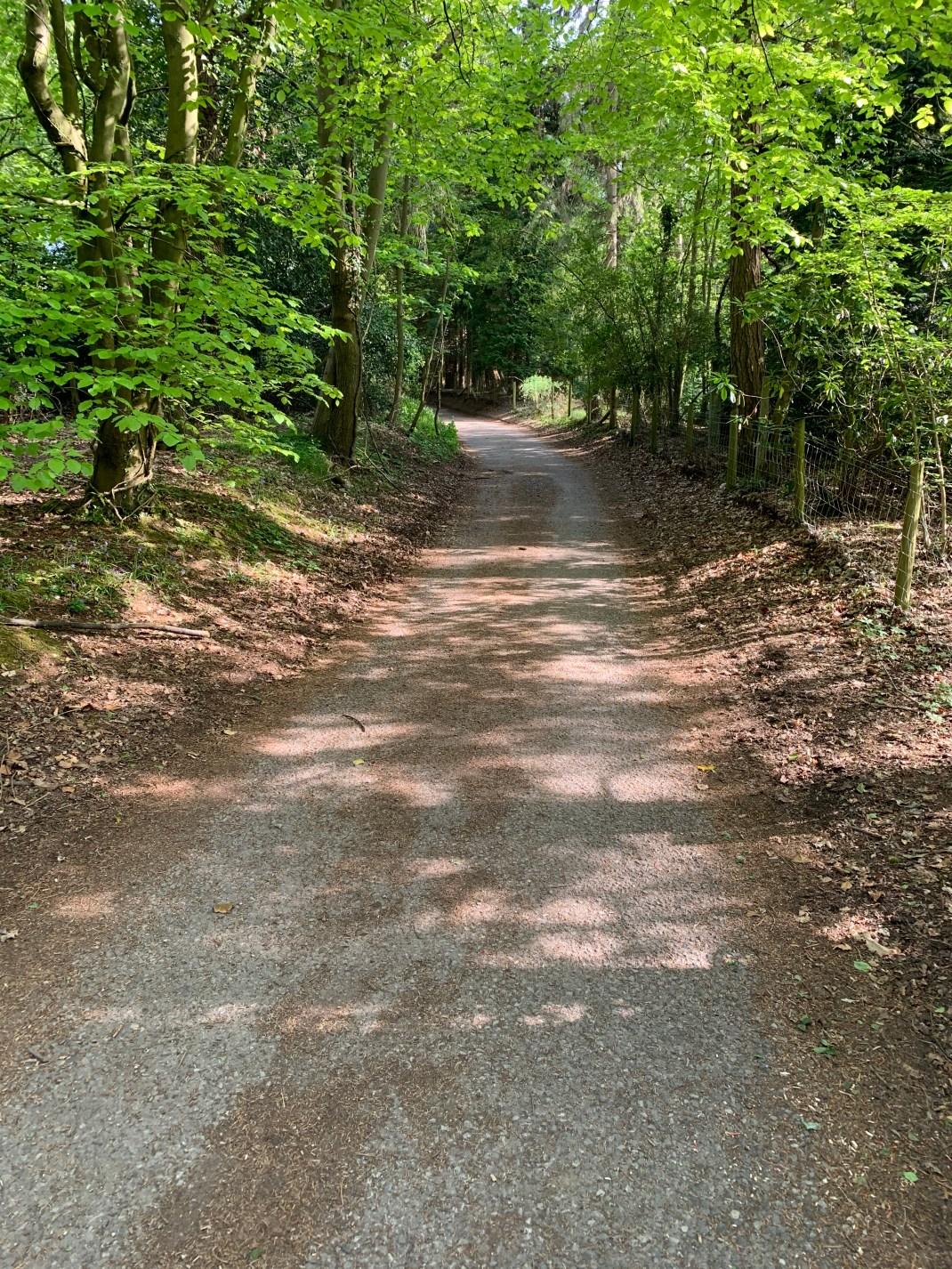 wootton parish white barn lane 5