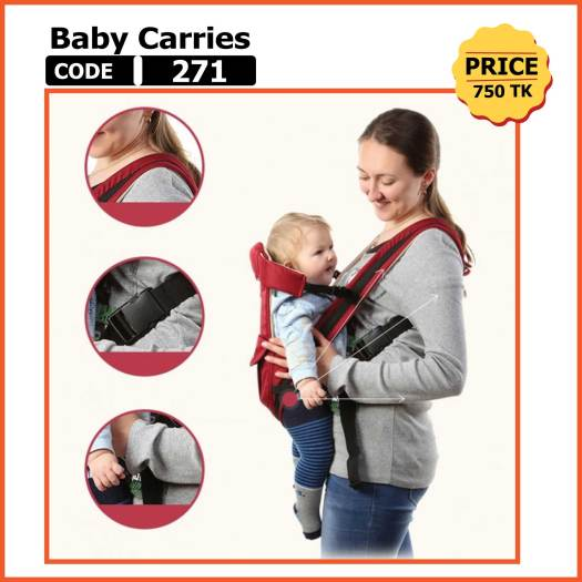Baby Carries