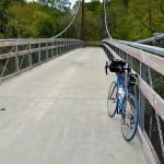 The coolest bridge