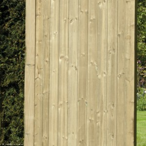 Elite Tongue and Groove gate 900mm x 1750mm
