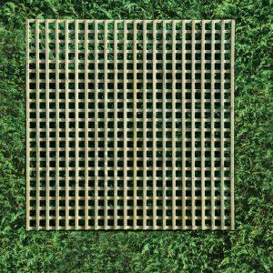 1800mm x 1830mm Square Lattice