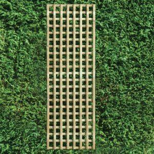 1830mm x 600mm Square Lattice