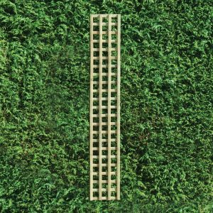 1830mm x 300mm Square Lattice