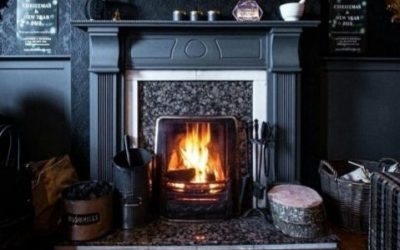 New kiln-dried firewood makes the perfect winter warmer for a season indoors