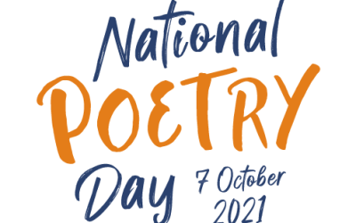 Our Poem for National Poetry Day