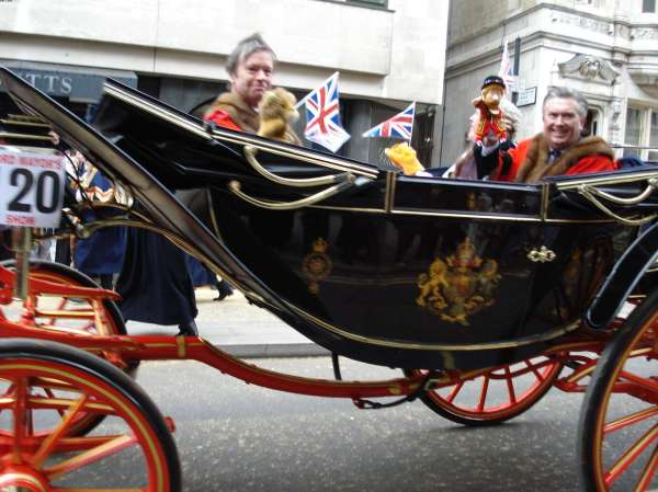 WorcesterVista.com » Mcnaught and Company, Lord Mayors ...