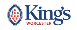 Kings School logo HR