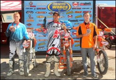 2013-09-worcs-pro2-podium