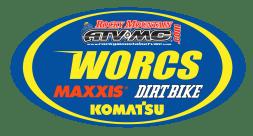 WORCS Racing. World Off Road Championship Series