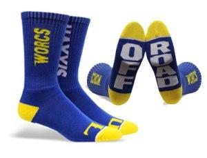 WORCS Socks