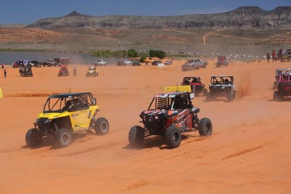 Casey Sims 2017 Round 7 Amateur Race Report (2)