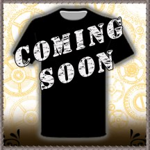 WORCS ROUND T-SHIRT COMING SOON