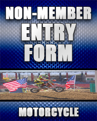 MC NON-MEMBER ENTRY FORM