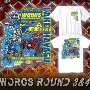 2018 Round 3&4 TShirt Web Preview