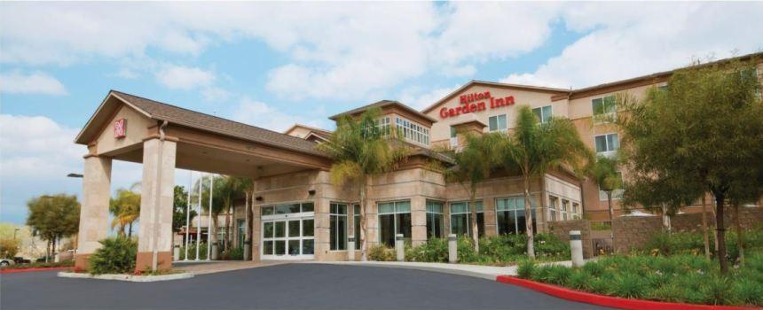 Hilton Garden Inn San Bernadino